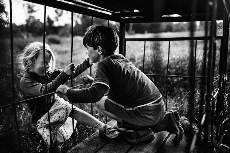 Детство без телевизора и гаджетов от мамы четверых детей
