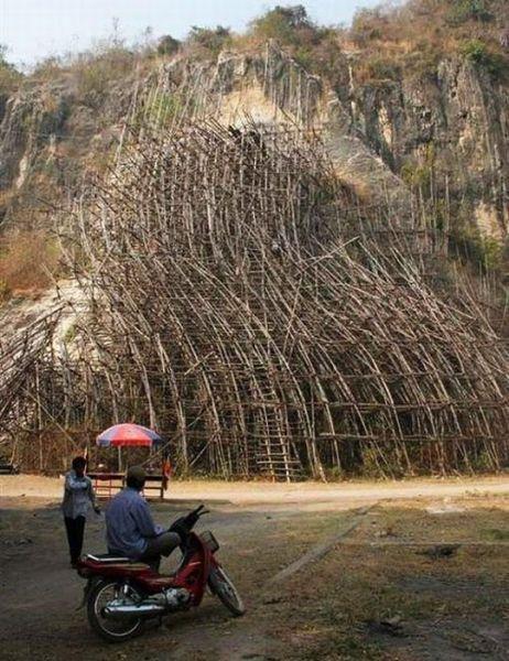 Строительные леса