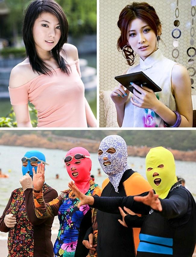 10 странных вещей, которые считаются сексуальными в разных странах