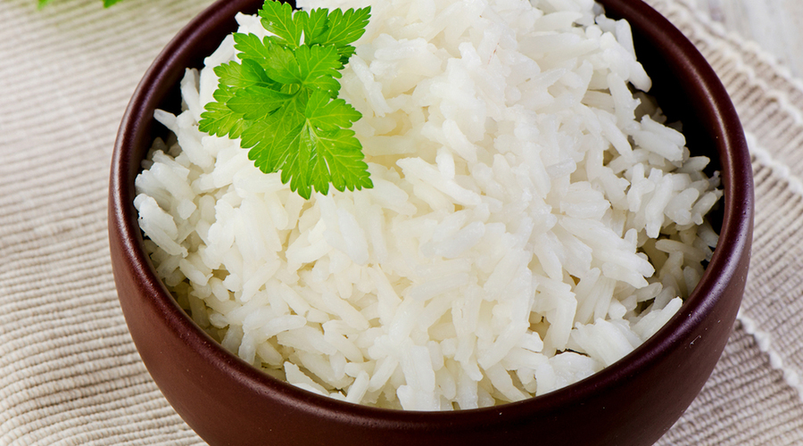 Что будет, если есть рис каждый день
