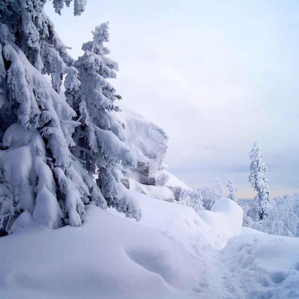 Национальный парк Зюраткуль