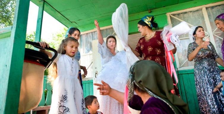 11 национальных особенностей цыган