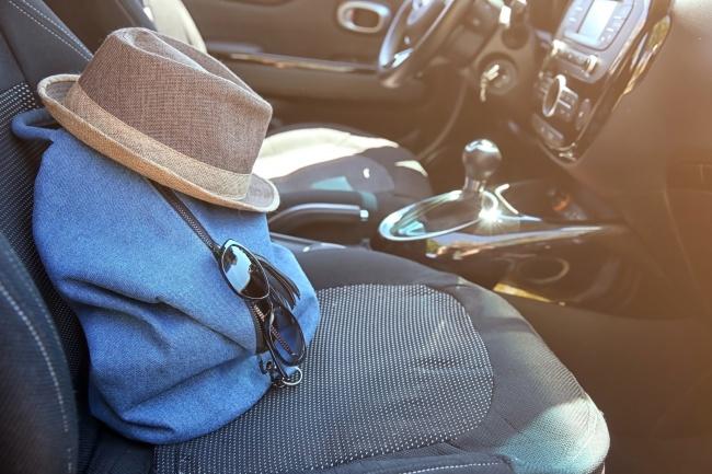 8 важных вещей, которые следует возить в вашей машине