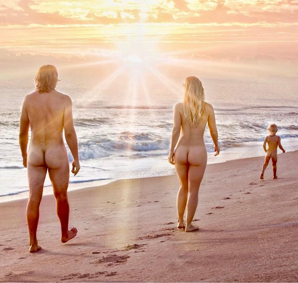 Australia nude — img 5