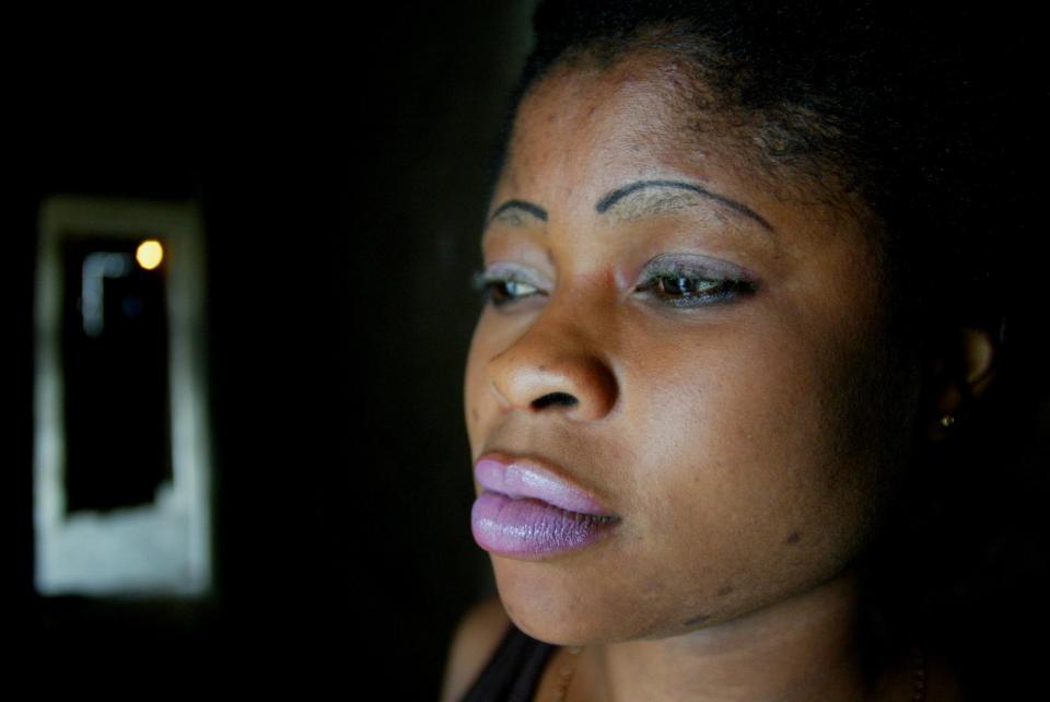 Нигерия проститутки заказать индивидуалку в Тюмени ул Алексея Максунова