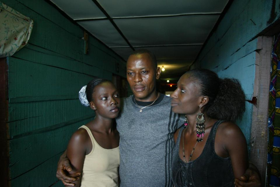 Африканские проститутке красносельская проститутки москвы