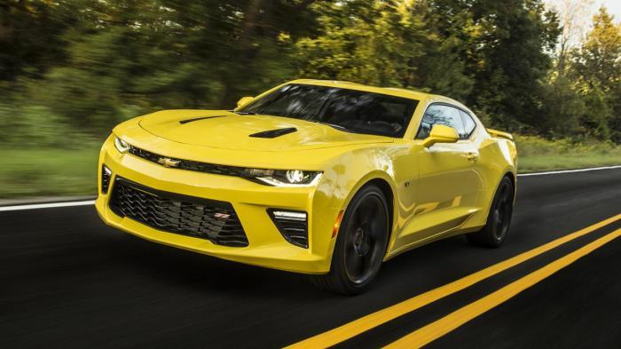 10 самых надежных автомобилей, появившихся в последнее время