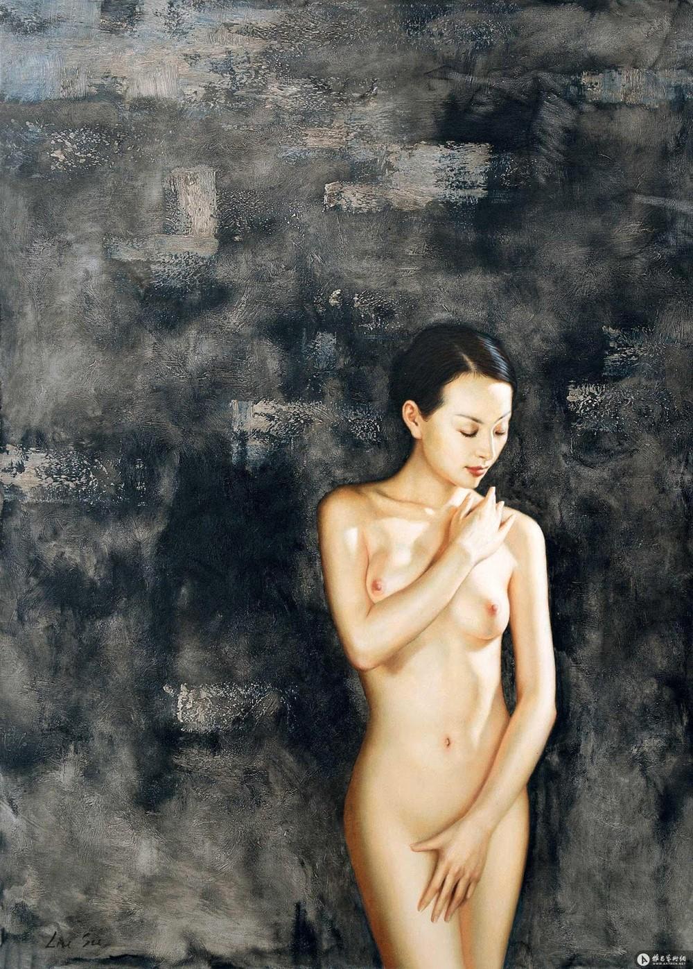 Linda Chung Nude