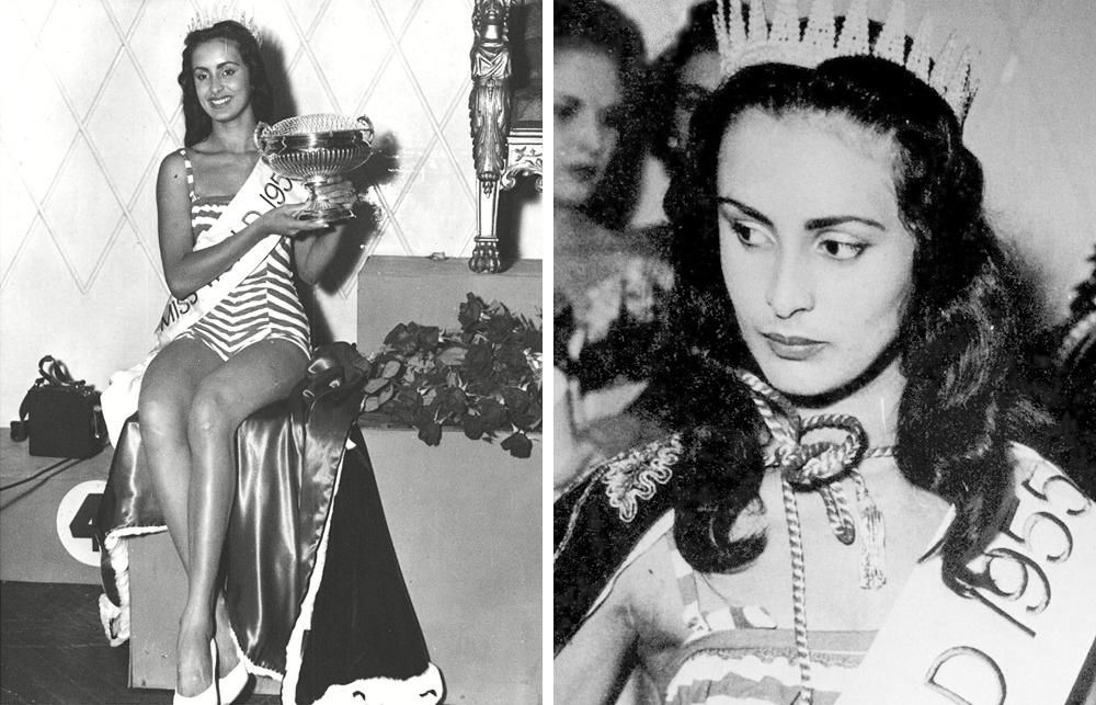 15 самых ярких королев красоты за всю историю конкурса Мисс мира