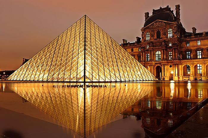 7 самых необычных отелей Европы