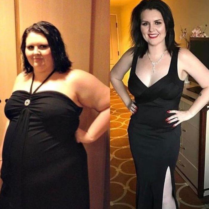 Похудения Истории Людей. Истории похудения