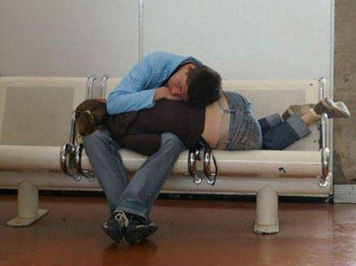 Спокойной, прикольные картинки аэропорты