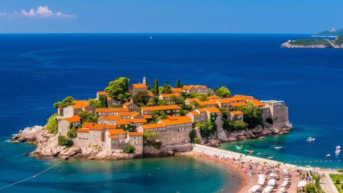 10 самых маленьких стран Европы