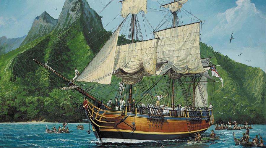 Темные секреты тропического острова, который до сих пор населяют пираты