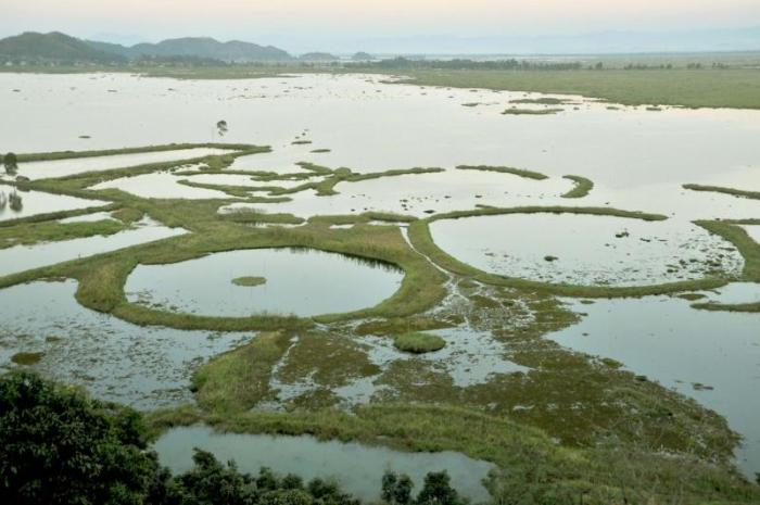 Уникальные национальные парки Индии