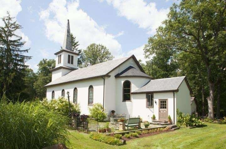 17 церквей, переделанных в современные дома