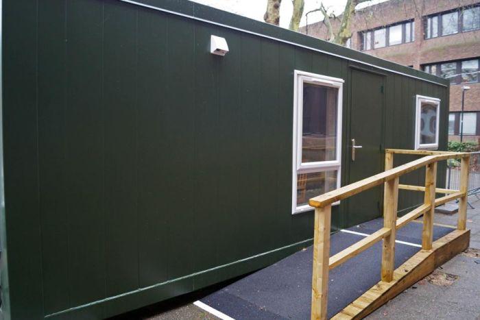 Недорогие миниатюрные дома для аренды в Великобритании