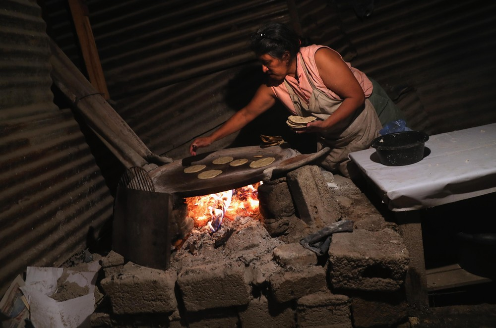 Нищета и преступность в Гватемале