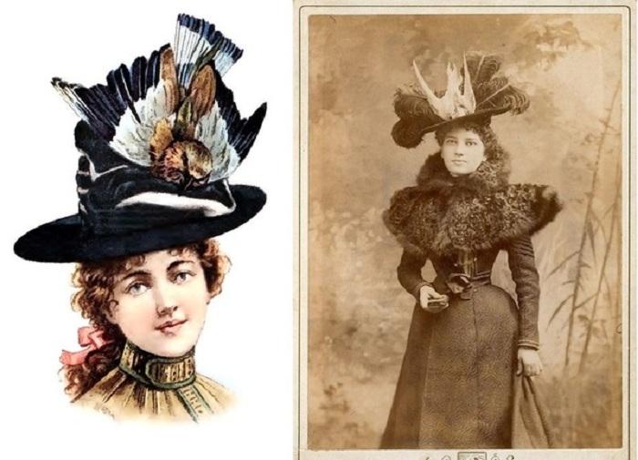 Странные хобби, которые были популярными 150 лет назад