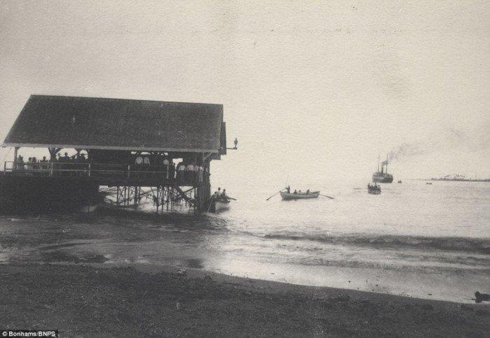 Гавайи 120 лет назад