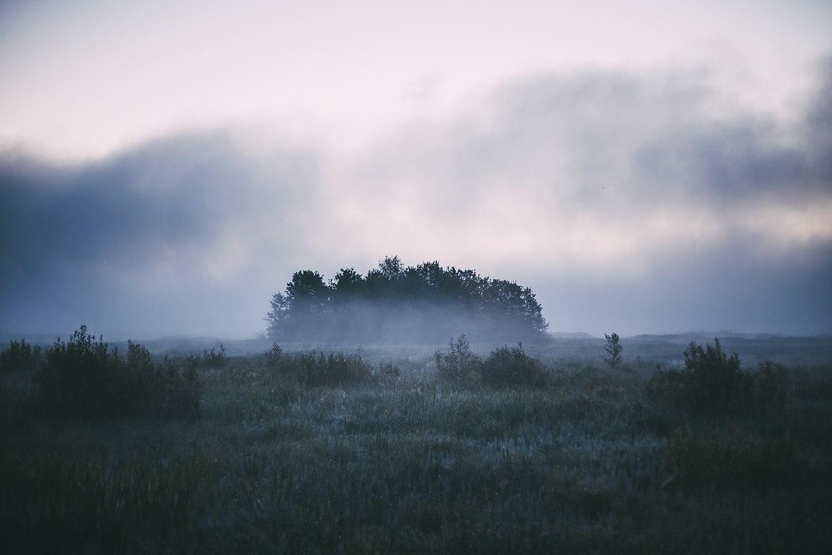 Красивые пейзажи от Татьяны Афиногеновой
