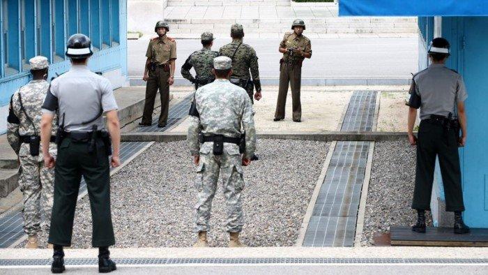 10 необычных фактов о том, что Южная Корея почти такая же странная как и Северная