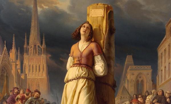 5 выдающихся личностей, ставших жертвами инквизиции