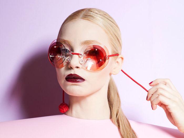 Самые яркие и необычные очки для грядущей весны