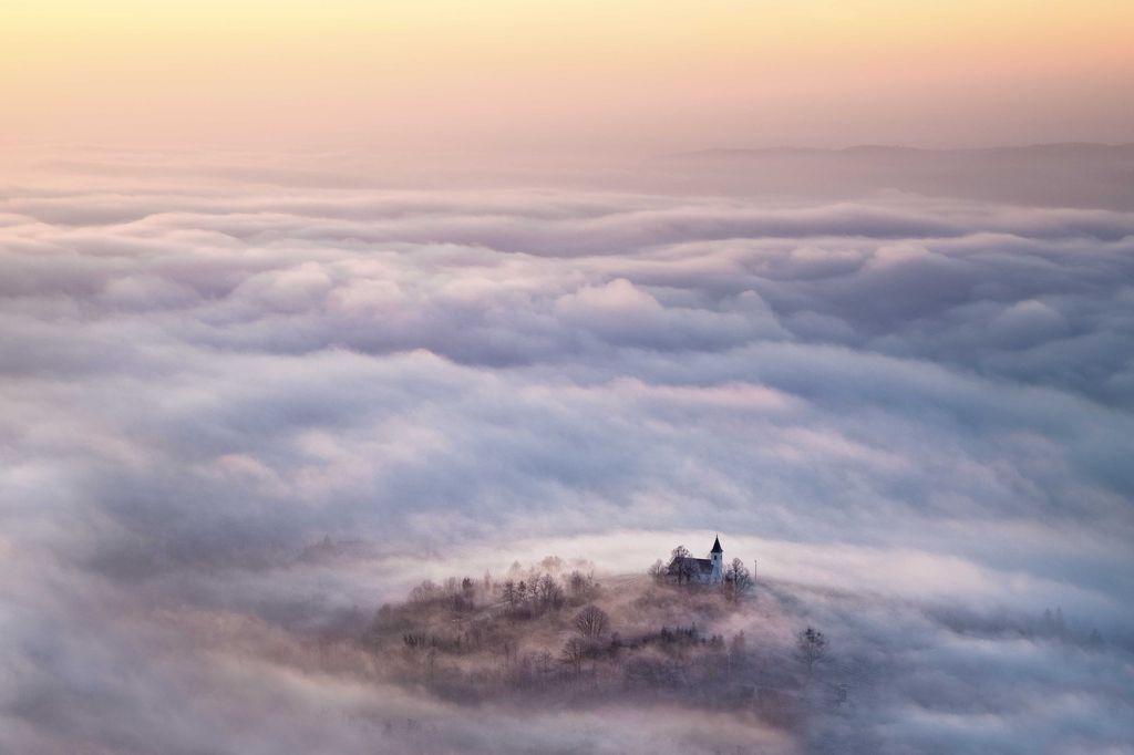 Лучшие фотографии февраля 2017 от National Geographic