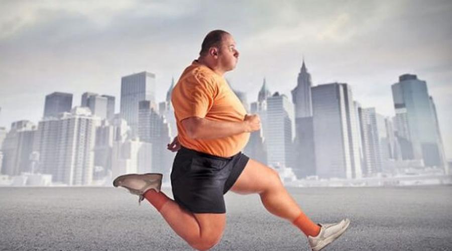 Лучшие упражнения для сжигания жира