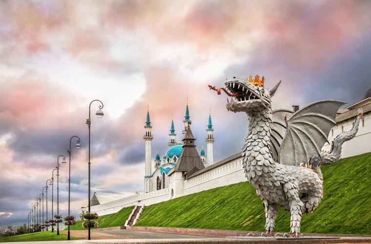 10 кремлей России