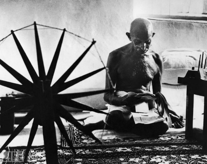 Легендарные фотографии журнала LIFE, вошедшие в историю