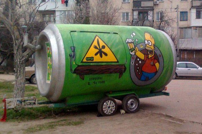 Подборка фото для любителей пива