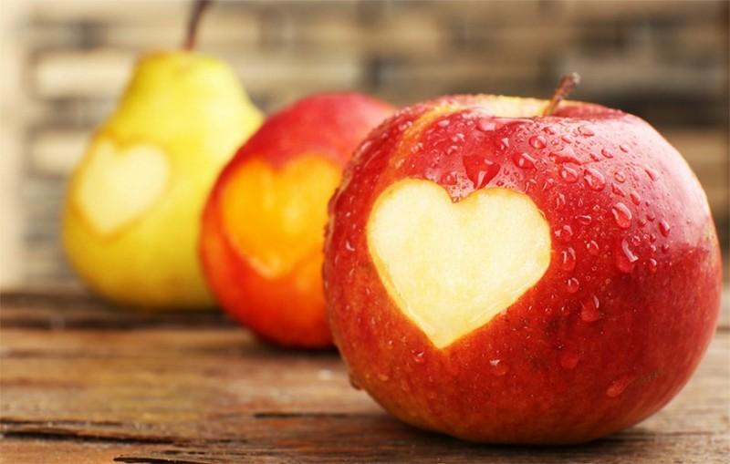 10 продуктов для профилактики инфаркта