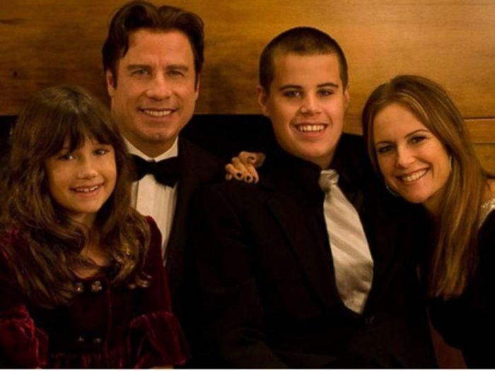 Самые крепкие звездные семьи