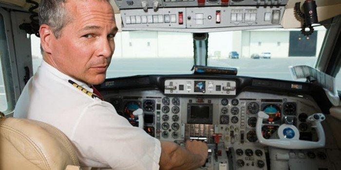 15 пилотов, которые очень напугали пассажиров