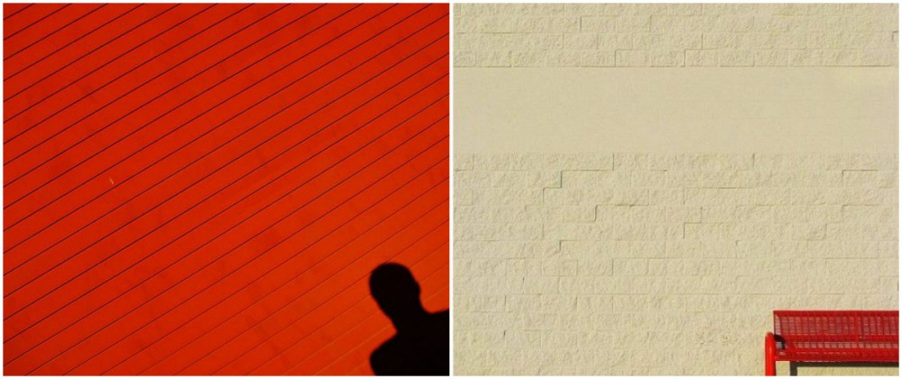 25 минималистичных фотографий, в которых нет ничего лишнего