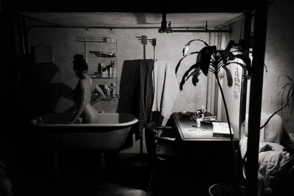 Откровенные снимки от Жоффруа де Буаменю