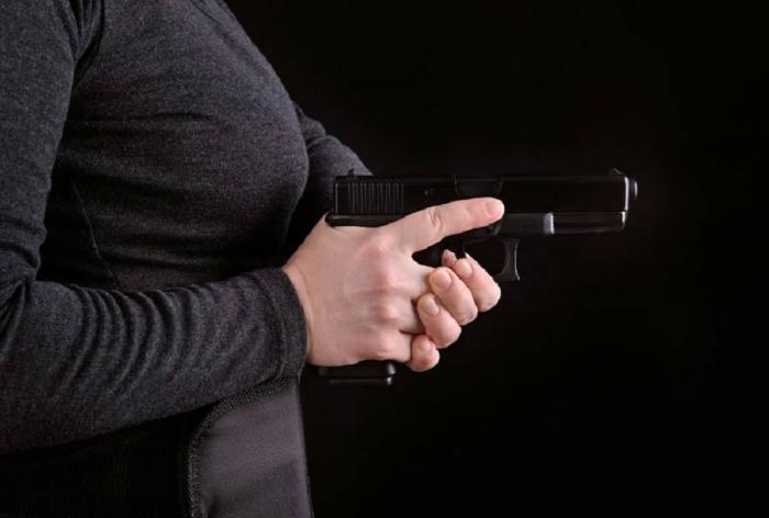 В каких странах разрешено оружие