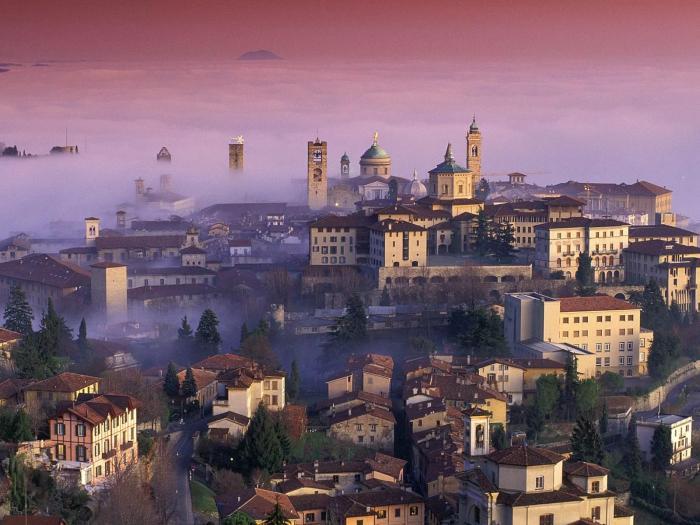 5 городов-дублеров для путешествий