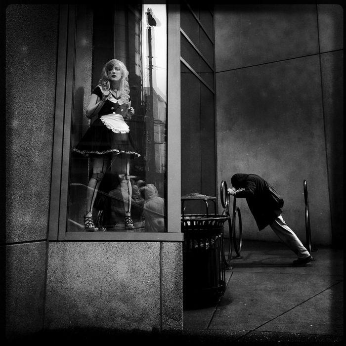 Лучшие работы фотоконкурса Mobile Photography Awards