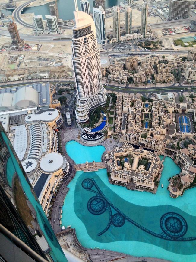 Невероятные вещи, которые возможны только в Дубае