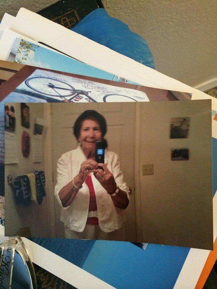 12 подарков от бабушек — настолько ужасных, что прекрасных