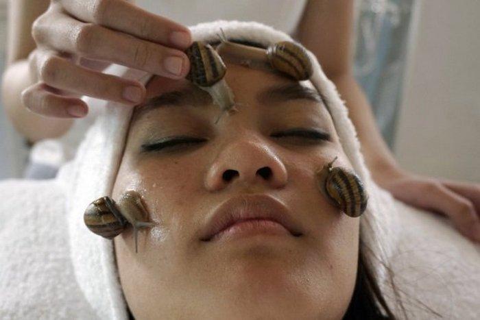 Странные и противные процедуры в косметологии