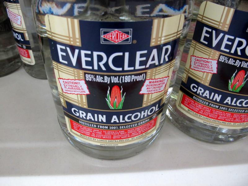 Странный, опасный и мерзкий алкоголь мира