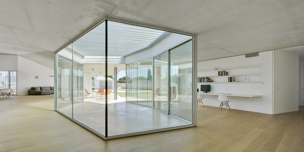 Дом в испанской провинции