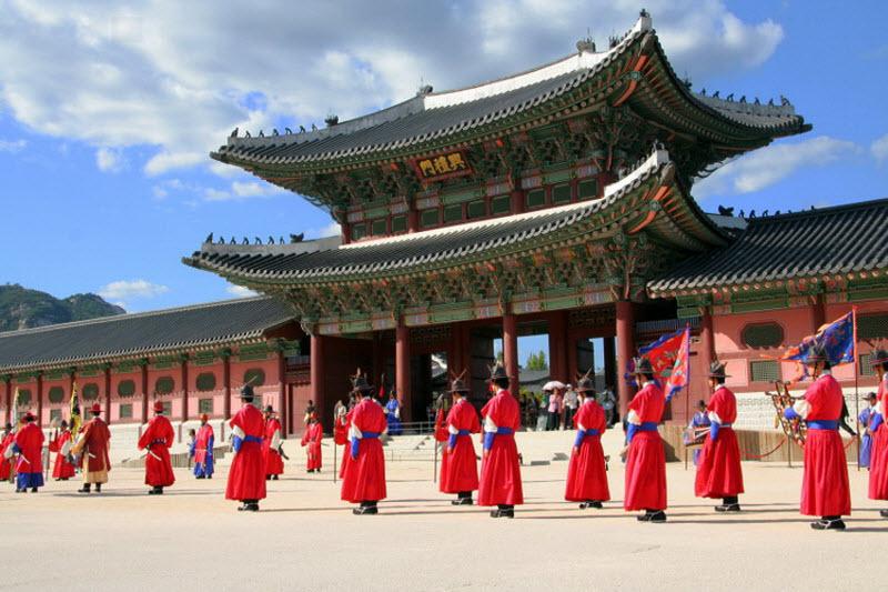 Интересные факты о Южной Корее