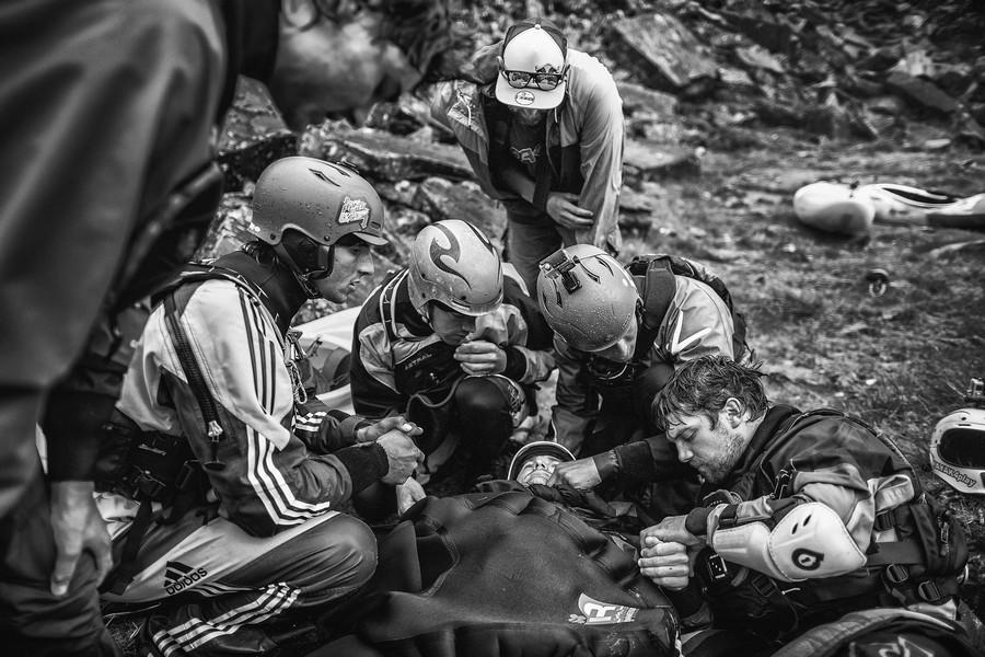 Red Bull Illume отмечает юбилей: 10 лет крупнейшему конкурсу экстремальных фотографий