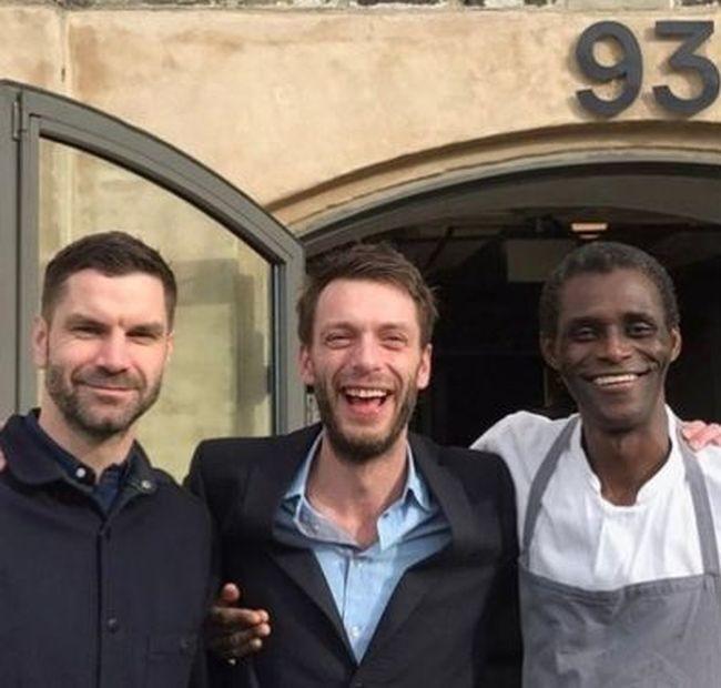 Посудомойщик стал совладельцем известного датского ресторана