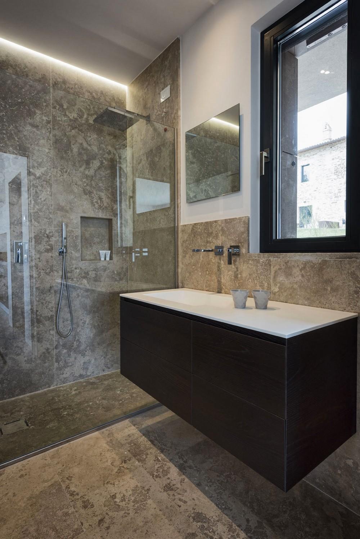 Реконструкция деревенского дома в Италии
